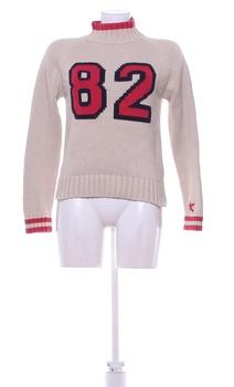 Dámský zimní svetr Next 82