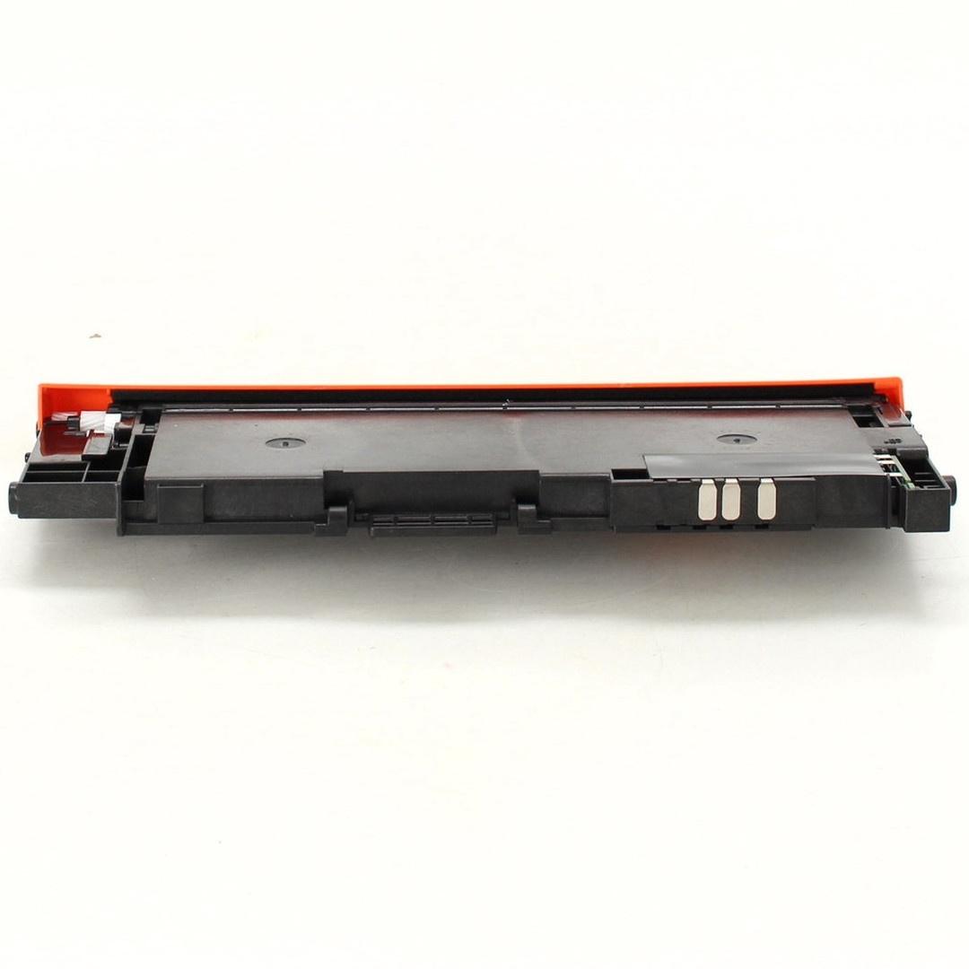 Toner cartridge PF-C404 azurová (Cyan)