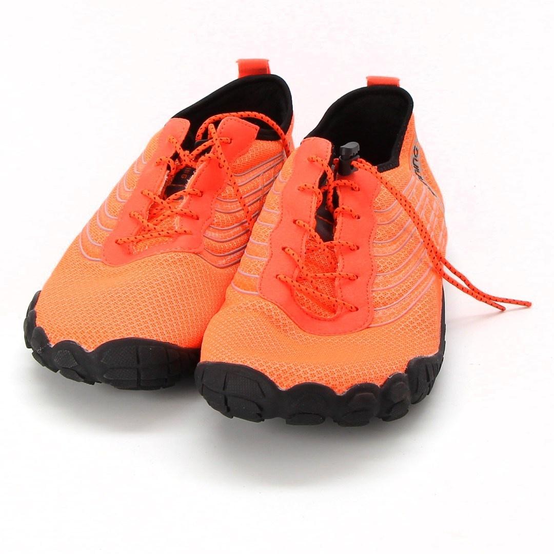 Běžecká obuv protiskluzová Torotto
