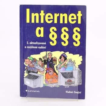 Kniha V. Smejkal: Internet a §§§