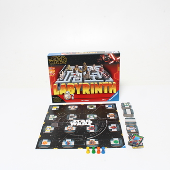 Strategická hra Ravensburger 26137 Labyrinth