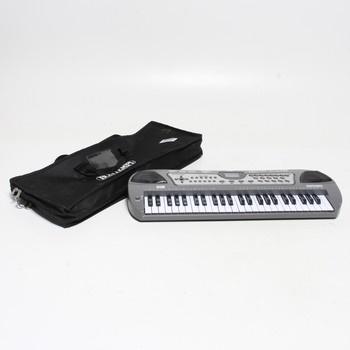 Dětské klávesy Bontempi 15 4911