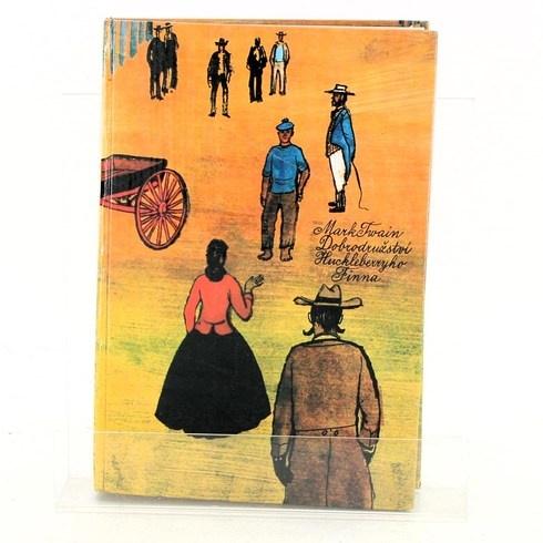 M. Twain: Dobrodružství Huckleberryho Finna