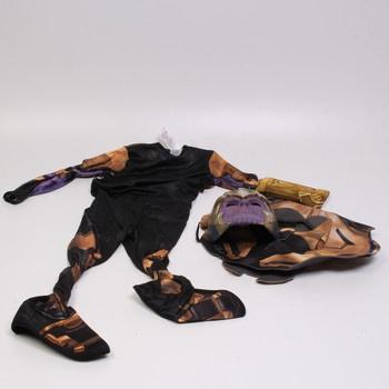 Kostým Rubie's Marvel Avengers Thanos