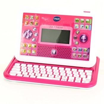 Dětský tablet Vtech 80-155554 DE