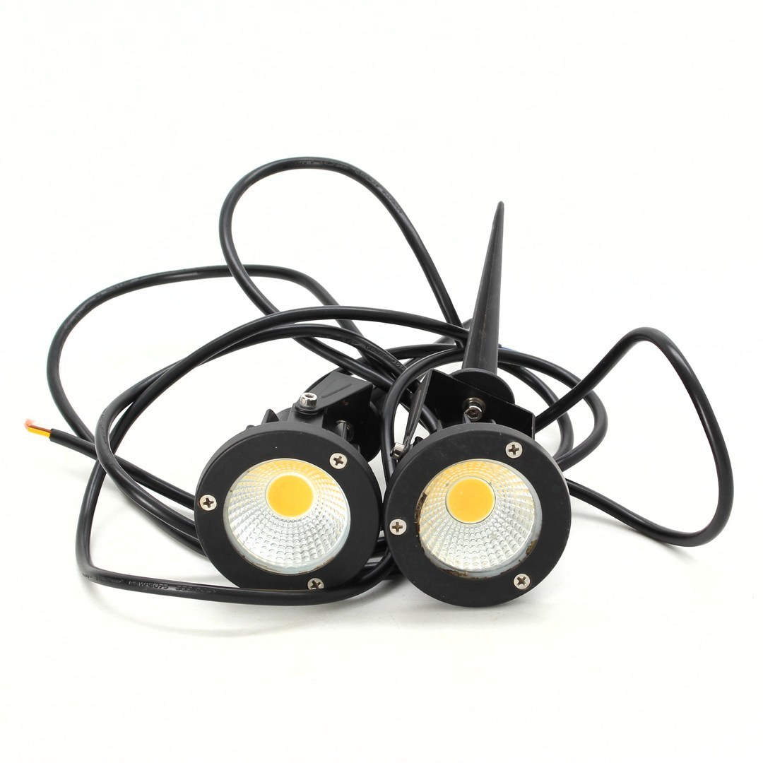 Zahradní LED svítilny Artoper
