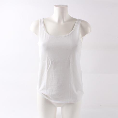 9dd2dceb678 Spodní košilka Schiesser bílá - bazar