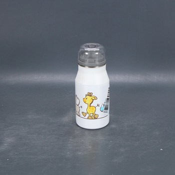 Kojenecká lahev Alfi se zvířátky
