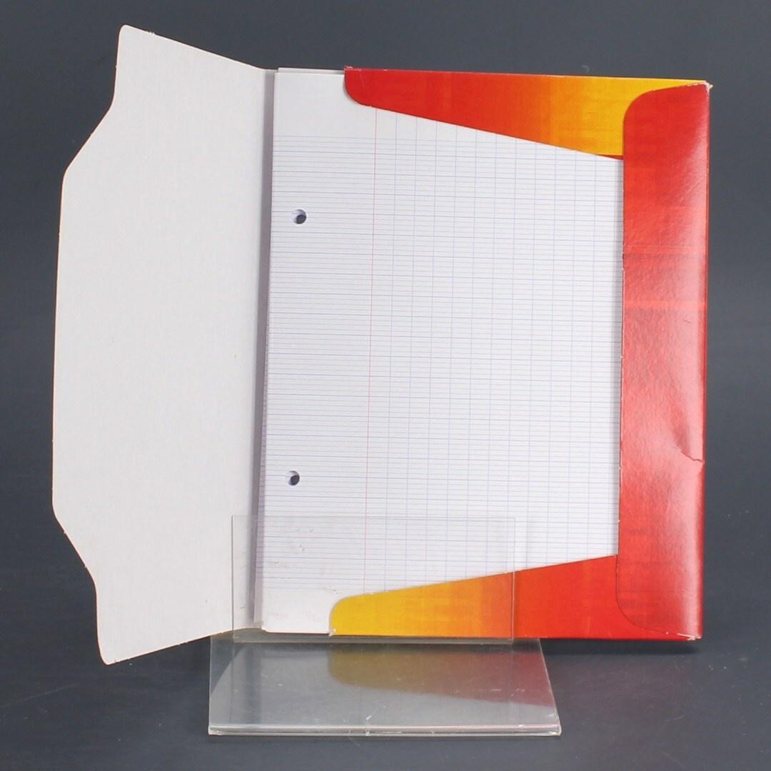 Papíry Clairefontaine Copies Doubles