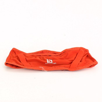 Pás Salomon LC1090700 oranžový