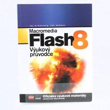 Macromedia Flash 8: Výukový průvodce