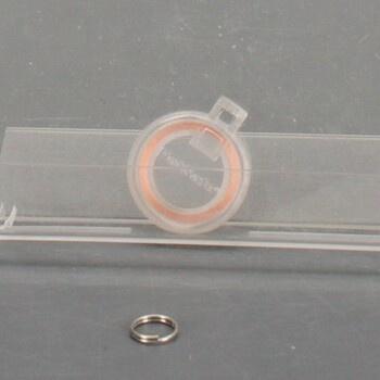 Mikročip přívěsek na krk PetSafe PAC54