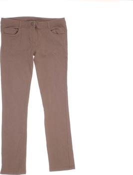 Dámské kalhoty Tezenis hnědé