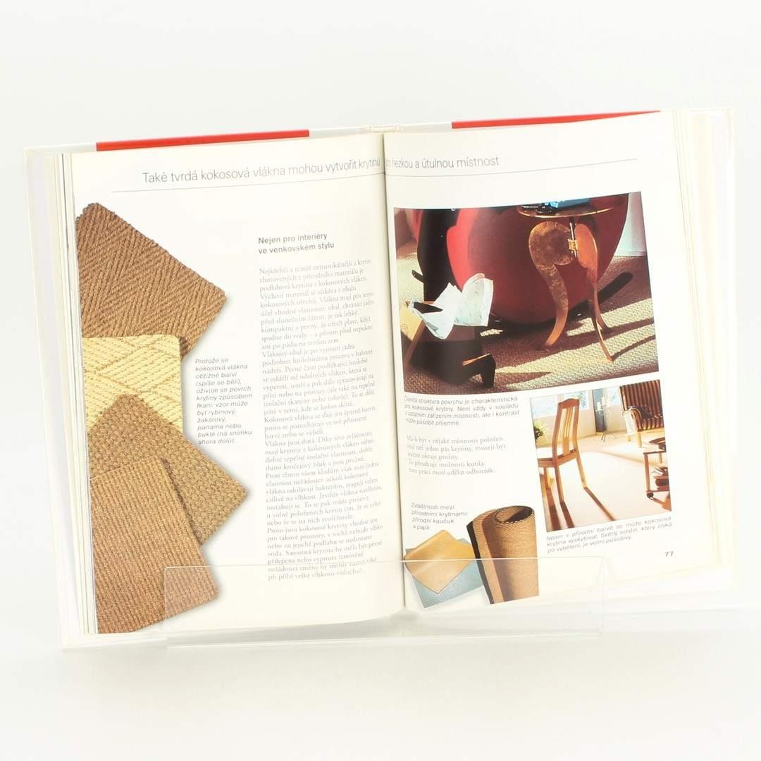 Kniha Udělej si sám: Nové podlahy