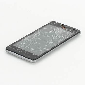 Mobilní telefon Akai Glory L3 černý