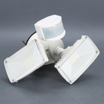 Venkovní bezpečnostní světlo Solla 1600lm