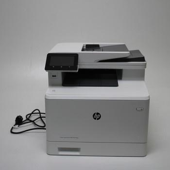 Laserová tiskárna HP HP M477fdw