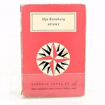 Ilja Erenburg: Dýmky