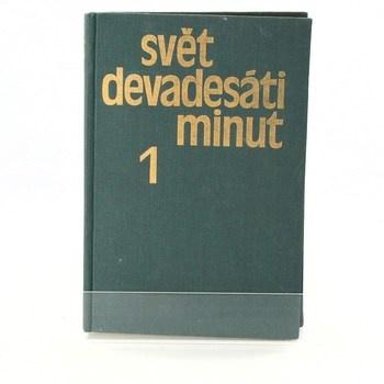 Jindřich Pejchar: Svět devadesáti minut