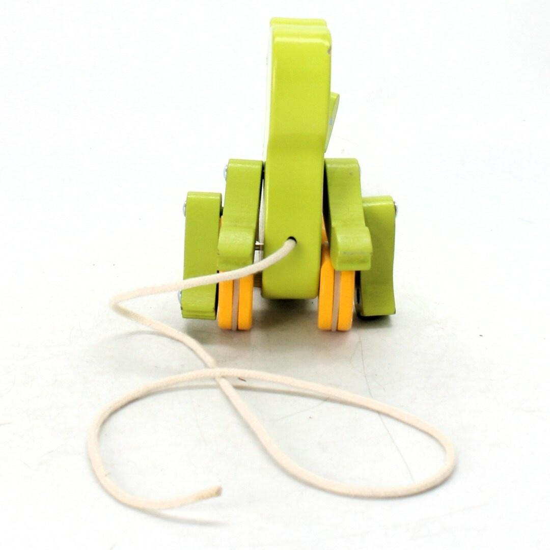 Dřevěná hračka Eichhorn dráček