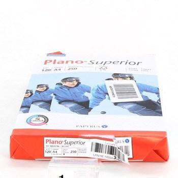 Kancelářské papíry Plano Superior