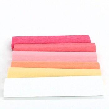 Krepové papíry Clairefontaine 995000C