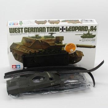 Model tanku Tamiya 300035112 Leopard A4