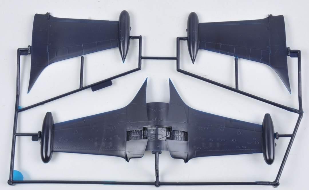 Model letadla F9F Panther