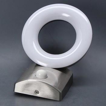 Venkovní LED osvětlení Osram se senzorem