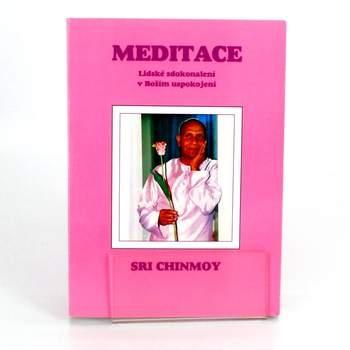 Kniha Meditace Sri Chinmoy