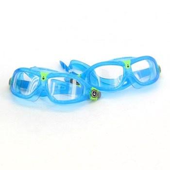 Plavecké brýle Aqua Sphere 2 kusy