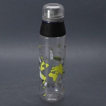 Láhev na pití Alfi 5495107070 mapa světa