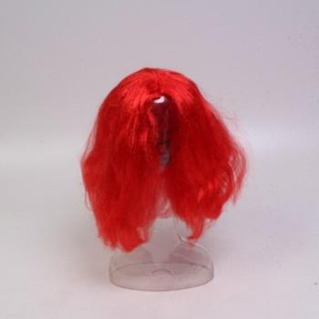 Paruka Smiffys 44741 červená