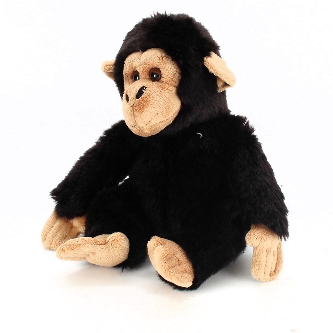 Hračky plyšová opice