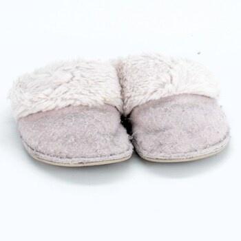 Pantofle Crocs 205394 růžové