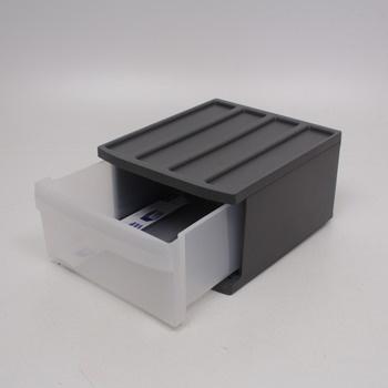 Třídící boxy Rotho Systemix L