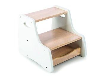 Stolička s úložným prostorem Tidlo