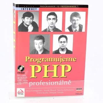 Jesus Castagnetto: Programujeme PHP profesionálně