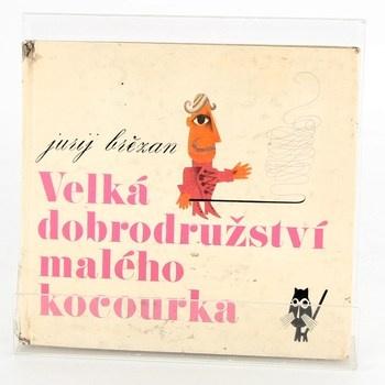 Jurij Brězan: Velká dobrodružství malého kocourka