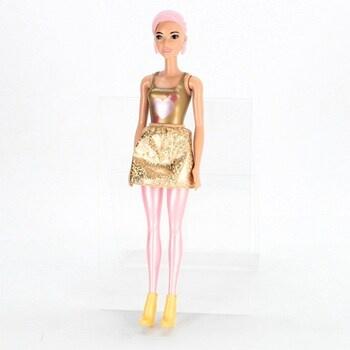 Barbie panenka Barbie Reveal Color