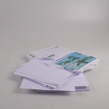 Kancelářský papír Xerox A3, 160 g/m2