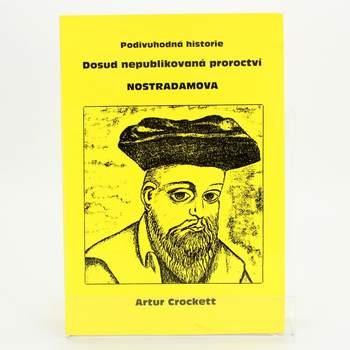 Kniha Původní historie