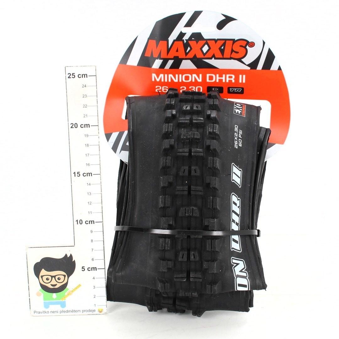 Bezdušový plášť Maxxis Minion Rear II KV Exo
