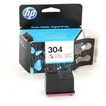 Toner do inkoustové tiskárny HP 304