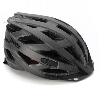 Cyklistická helma Uvex City i-vo
