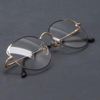 Odolné brýle SOJOS bránící modrému světlu