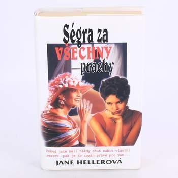 Kniha Ségra za všechny prachy