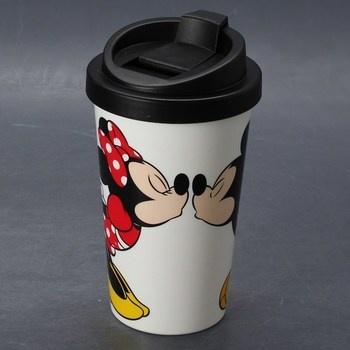 Dětská termoska Disney Mickey Mouse