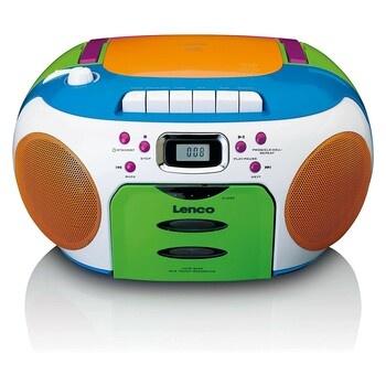 CD přehrávač Lenco SCD-971