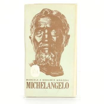 Kniha Michelangelo